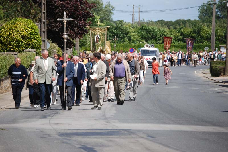 procession du pardon de saint herv photo 1